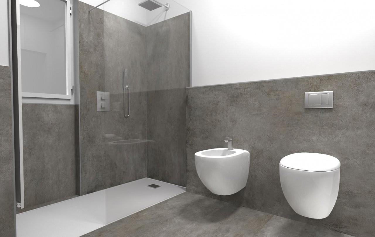 Piastrelle bagno piccolo dipingere piastrelle bagno bagno piccolo