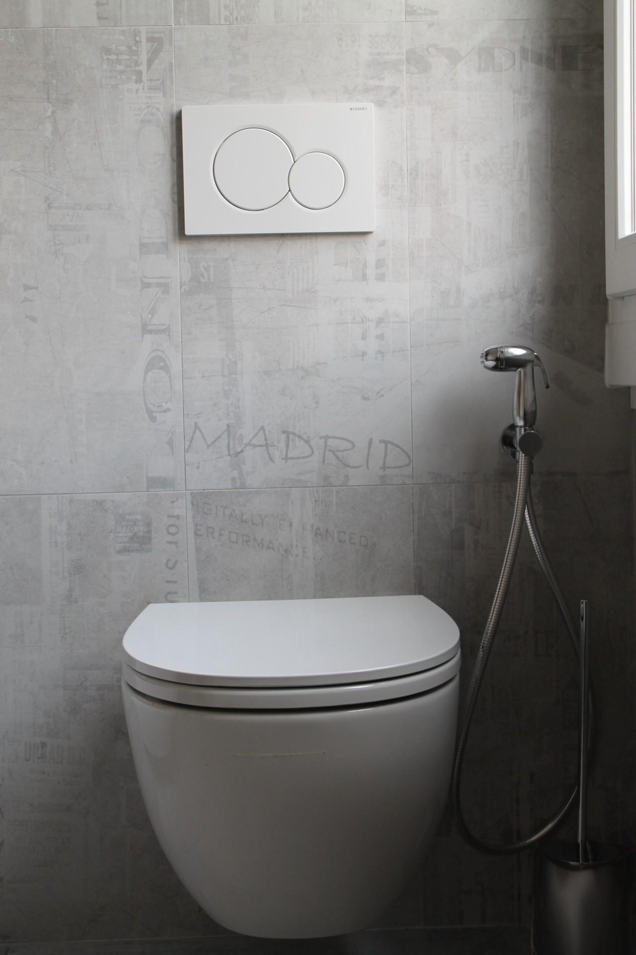 Bagni in gres porcellanato sinergy zero9 - Gres porcellanato bagno ...