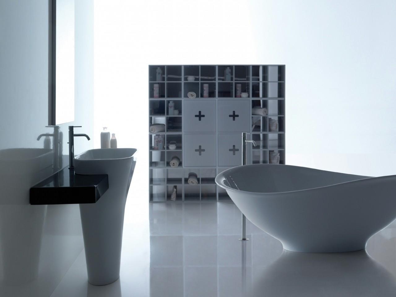 Sanitari e lavabi sinergy zero9 for Prodotti bagno